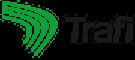 Trafi logo 60